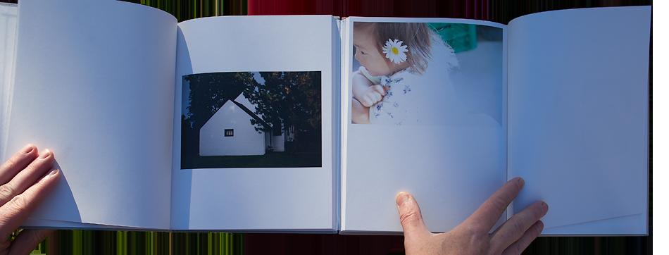 KAWAUCHI Rinko, WEIFENBACH Terri, Gift. Tokio : Amana et IMA, 2014, 2 fois 84 p. dont 39 et 41 photographies couleurs