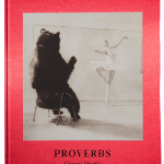 MAIOFIS, Gregori, Proverbs. Chine: Nazraeli, 2014, 52 p. dont 27 photographies monochromes