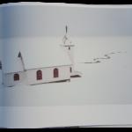 JACROT Christophe Snjór H'ARTPON Editions, 2016, 64 p. 37 photos format 38,5 cm x 26,0 cm