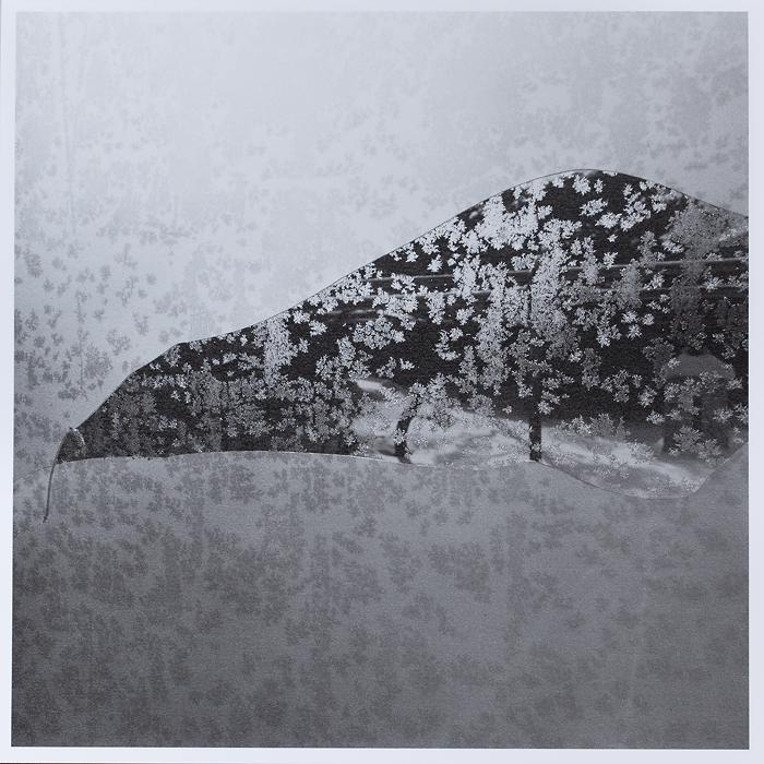TAKADA, Kunihiko, Snow & Ice. Auto-publié, 2014, 138 p. 60 photographies sur les rectos